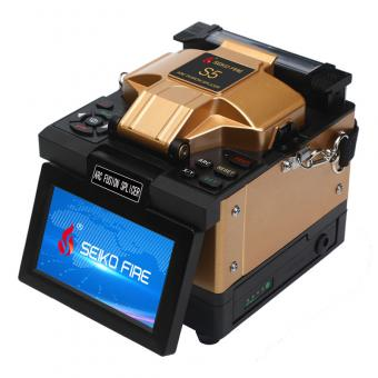 Core to Core Alignment Fusion Splicer