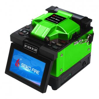 Cost-effective Optical Fusion Splicer